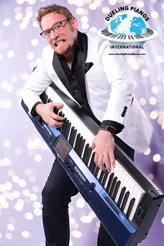 Meet the Players from Dueling Pianos International - Dan_bokey_Brand