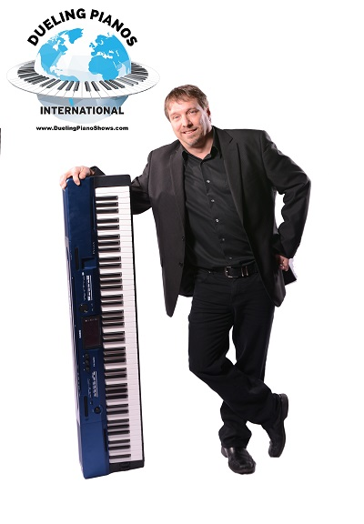Meet the Players from Dueling Pianos International - Rodney_low