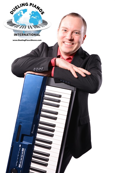 Meet the Players from Dueling Pianos International - Tim_Better_Low