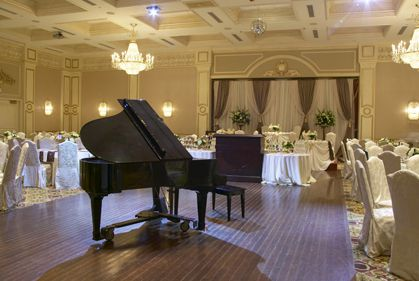 Dueling Piano Shows for Weddings | Dueling Pianos International - weddings