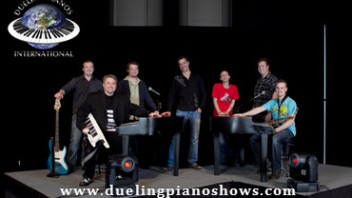 Dueling Pianos International | First Class Entertainment ...