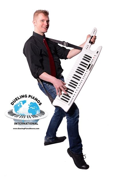 Meet the Players from Dueling Pianos International - Ryan_Keys