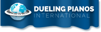 Dueling Pianos International Logo